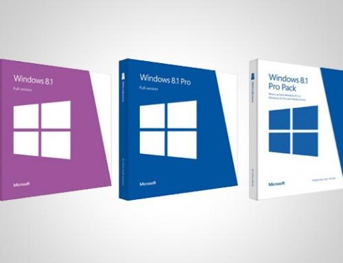 Novetats de Microsoft